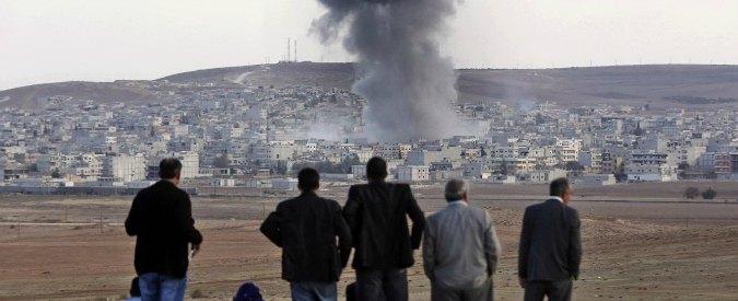 """Isis, Osservatorio siriano per i diritti umani: """"I curdi hanno liberato Kobane"""""""