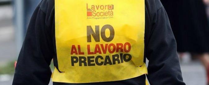 """Lavoro, Commissione Ue: """"Italia fa poco per partecipazione di giovani e donne"""""""