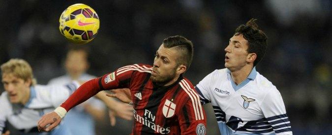 Lazio-Milan 3-1, i biancocelesti affondano in rimonta un Milan rinunciatario