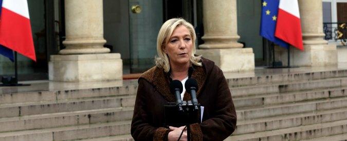 Europarlamento, Renzi parla in solitudine: i giornalisti seguono Le Pen