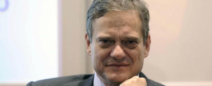 Société Génerale, l'ex Bce Lorenzo Bini Smaghi scelto come nuovo presidente