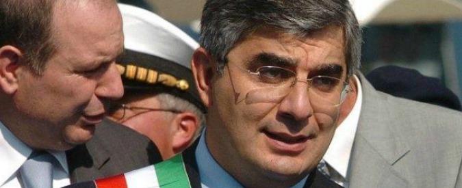 """Abruzzo, multa da 1400 euro a presidente Pd D'Alfonso. """"Missione istituzionale"""""""