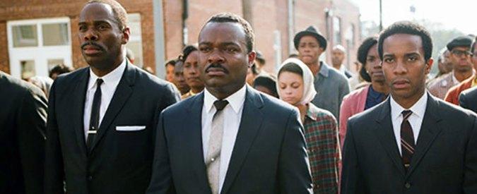Selma, Martin Luther King e la lunga strada per la libertà del popolo nero