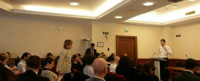 Colle, M5S: 'Assemblea, poi voto online. Prodi in lista'. Di Battista propone Bersani