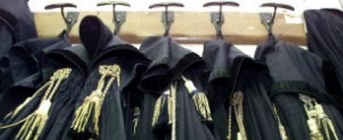 Responsabilità civile dei magistrati: coerenza vorrebbe…