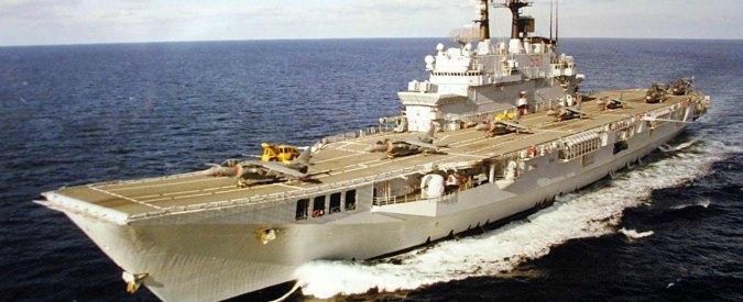 """Spese militari, Scanu: """"Ridimensionati acquisti di navi per 1,6 miliardi"""""""