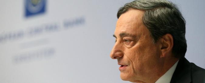 Quantitative Easing: Bce diventa una vera banca centrale. Addio ai 'piangitori' della lira