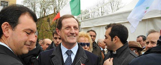 Mario Mantovani, chiuse le indagini. Allarme del pm su contatti dai domiciliari