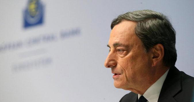 Quantitative easing, la versione della Bce