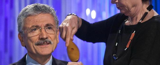 Elezione Presidente della Repubblica, Massimo D'Alema ha già vinto