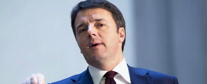 """Elezione Quirinale, Renzi: """"Pd, scheda bianca per 3 votazioni. Poi un solo nome"""""""