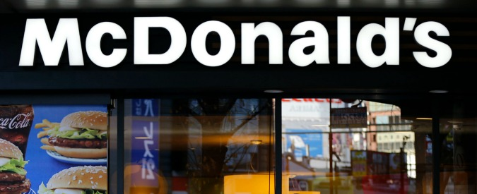 McDonald's in crisi di vendite, via l'amministratore delegato Don Thompson