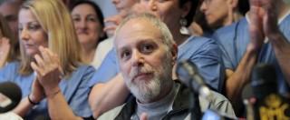Ebola, il medico italiano di Emergency è guarito. Dimesso dallo Spallanzani