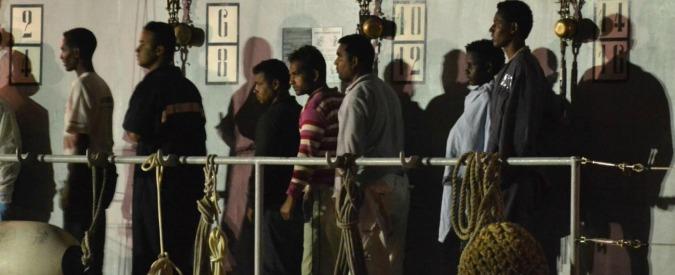Truffa sui soldi per i migranti, indagato il responsabile della Caritas Campania
