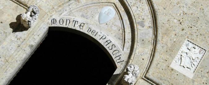 """Monte dei Paschi, la mano dello Stato dietro al piano B e il """"sacrificio"""" del presidente Falciai che non rischia niente"""