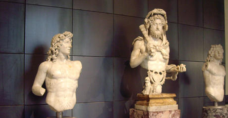 musei capitolini sale_degli_horti_lamiani_large