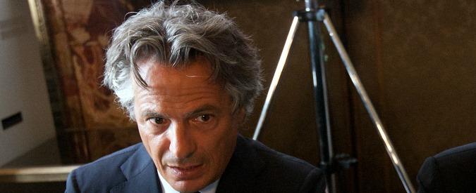 Crac pastificio Amato, a giudizio Mussari: 'Concorso in bancarotta fraudolenta'