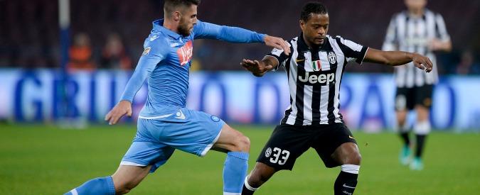 Napoli – Juventus: i bianconeri padroni del San Paolo. Finisce 3-1