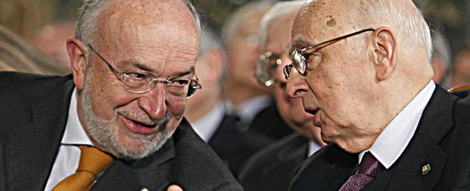 Quirinale, il borsino. Tiene Amato, spunta l'ex presidente della Consulta De Siervo