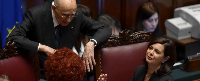 Presidente Repubblica, elezioni in diretta: Alfano cede a Renzi, i 75 di Ncd e Udc verso il sì a Mattarella