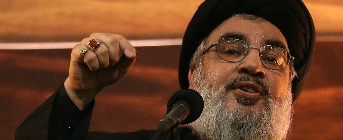 """Charlie Hebdo, Hezbollah: """"Terroristi offendono l'Islam più delle vignette"""""""