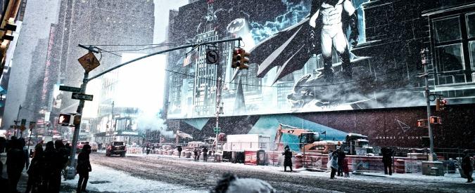 """New York e Boston, niente """"tempesta perfetta"""". De Blasio: """"Scampato pericolo"""""""