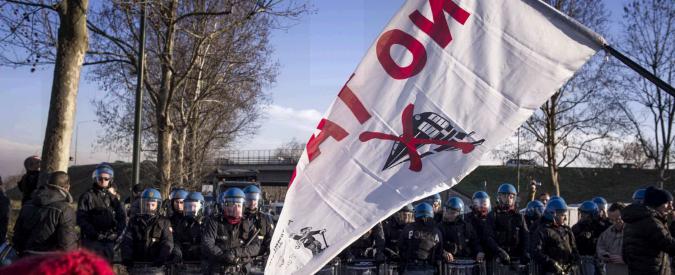 Tav, maxi processo per gli scontri del 2011: 47 condanne e 6 assoluzioni