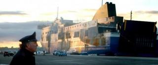 """Norman, pm: """"A bordo non trovati corpi. Valutiamo se spostare nave a Bari"""""""