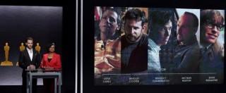 Nomination Oscar 2015, la scheda:  Birdman candidato miglior film