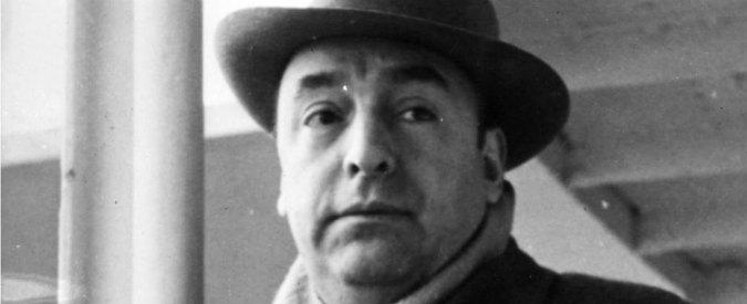 Pablo Neruda, riaperta inchiesta sulla morte. Esami per capire se fu ucciso