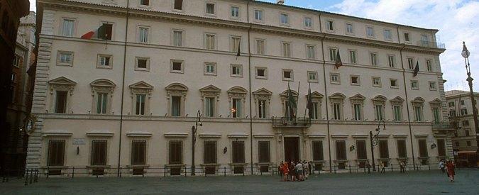 Palazzo Chigi, nella corsa alla segreteria generale decolla Paolo Aquilanti