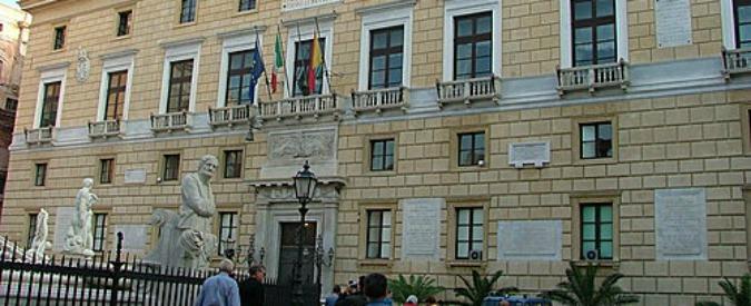 Il consiglio comunale di Palermo tra i più costosi d'Italia: oltre 5 milioni l'anno