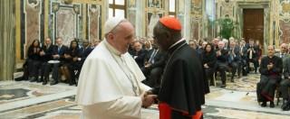 """Papa Francesco: """"I leader condannino interpretazioni estremiste della religione"""""""