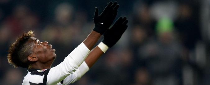 Paul Pogba 'salva' la Serie A: è 5° nella classifica dei calciatori di maggior valore