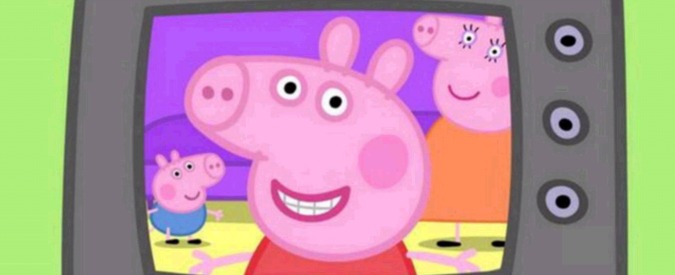 Peppa Pig, un miliardo di sterline non basta. Entertainment One rifiuta l'offerta di Itv
