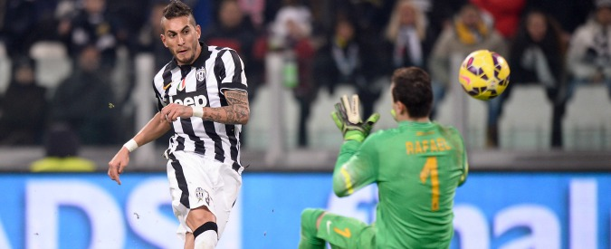 Juventus – Verona 4-0: altra goleada e +5 sulla Roma. Ora Allegri è in fuga