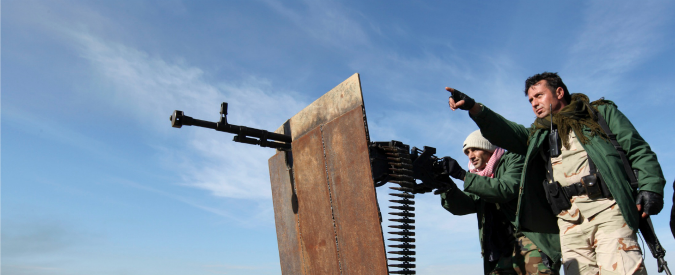 Isis, laburista australiano si arruola coi peshmerga: rischia l'ergastolo