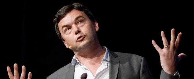 """Francia, Piketty dice """"no"""" alla Legion d'Onore: """"Non la voglio dal governo"""""""