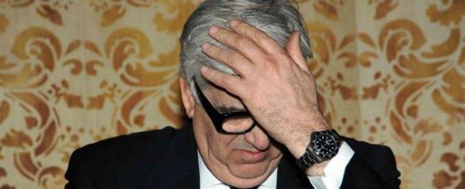Bpm, pm Milano chiede rinvio a giudizio per Ponzellini e altri 14 imputati