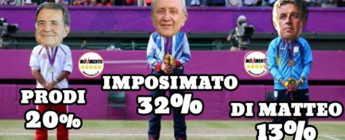 Presidente della Repubblica, candidato M5s è Ferdinando Imposimato