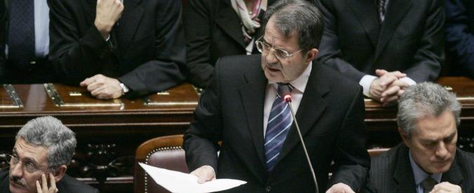 Nuovo Presidente della Repubblica, il Parlamento vuole Romano Prodi