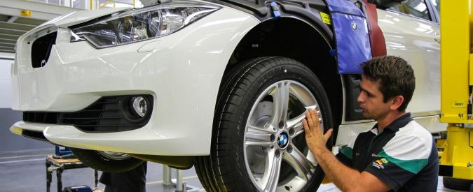 Assunzioni, non solo Fiat: l'industria dell'auto si risveglia. Obiettivo, saturare