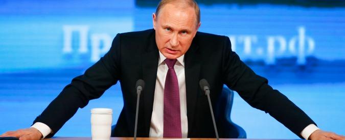 Putin, dai fasti di Sochi alla crisi del petrolio: zar schiacciato dall'ambizione