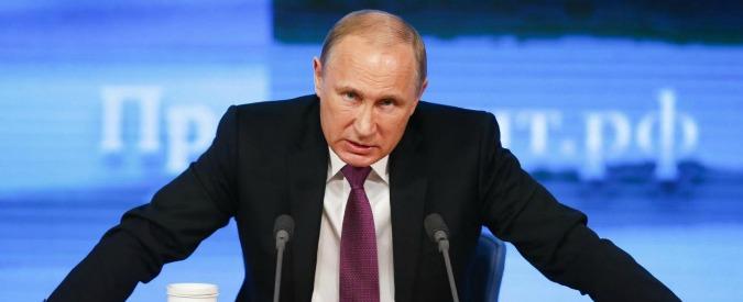 Russia, contro inflazione Cremlino chiede a magistratura di controllare prezzi