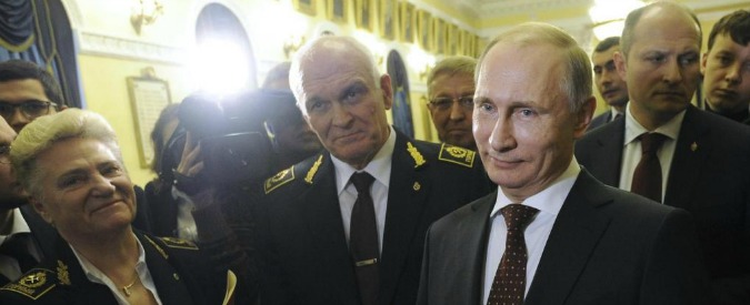 Russia, crisi spaventa aziende occidentali. General Motors chiude fabbrica
