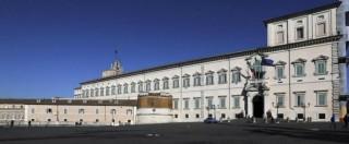 Governo, il calendario delle consultazioni al Colle: M5s per ultimo da Mattarella