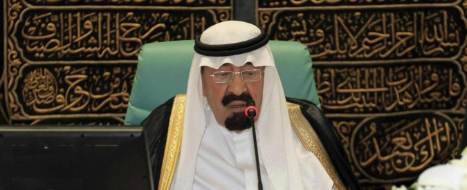 """Arabia Saudita, a Gedda """"le donne voteranno alle elezioni municipali"""""""