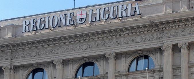 Liguria: egregi consiglieri, mandateci i vostri curricula
