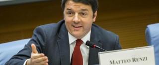 """Giustizia, scontro Renzi-toghe: """"Critiche ridicole"""". Anm: """"Promesse mancate"""""""