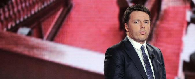 Matteo Renzi e la Tv: povero premier, i talk show ce l'hanno con lui